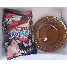 Bukrim Deterjen (Bonus piring keramik selama persediaan masih ada) – Cora  Cari
