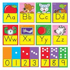 Alphabet And Numbers Chart Abc Fun Alphabet Line Zaner Bloser Chart