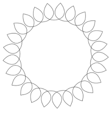 Use the hello kids' tools to print the coloring sheet or color it online. Mandala Coloring Pages Printable Coloring Sheets For Kids Adults Patterns Monograms Stencils Diy Projects
