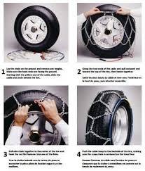 Tire Chain Info Laclede Chain
