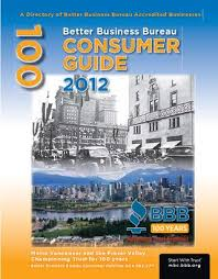 BBB Consumer Guide 2012 by Business in Vancouver Media Group ...
