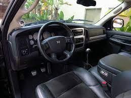 No Reserve 2 200 Mile 2004 Dodge Ram Srt 10 6 Speed Dodge Ram Ram Srt 10 Dodge Ram Srt 10
