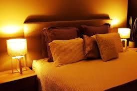 Bedroom With No Light Sweet Dreams Blue Blocking Sleep Lights Low Blue Lights