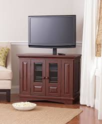 better homes and gardens tv stand. better homes and gardens willow mountain cherry tv stand with mount, for tvs up to tv s