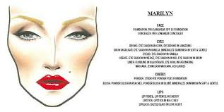 Mac Cosmetics Halloween Face Charts Mac Makes Halloween Super Simple The Beauty Gypsy