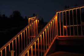 led deck rail lights. Led Deck Rail Lighting Lights T