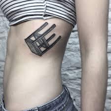Tetování Na Rameno