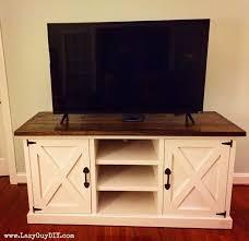 farmhouse tv console table ordinary 45 lovely diy tv console table diy stuff