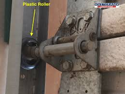 garage door rollersGarage Door Rollers