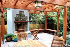 custom wood patio covers. Beautiful Patio Reviews For Decks Los Angeles CA And Custom Wood Patio Covers Fences In  L A On Covers K