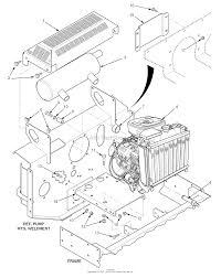 Scag stt61a 27ka 6760001 6769999 parts diagram engine zoom kawasaki