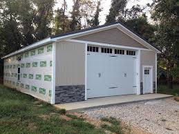 Decorating garage man door images : Bus Barn - Build Thread - The Garage Journal Board