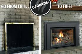 gas fireplace insert installation gas fireplace inserts installation instructions majestic insert electric ct fireplace insert installation