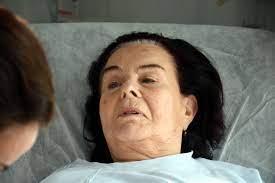 Yeşilçam'ın usta oyuncusu Fatma Girik hastaneye kaldırıldı