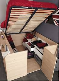 efficient furniture. In Order To Face This Challenge, One Of The Best Solutions Is Opt For Well-designed And Efficient Space Saving Furniture E