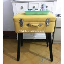 Suitcase Nightstand suitcase folding table suitcase folding table suppliers and 6485 by guidejewelry.us