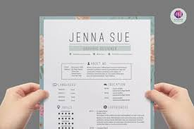 Vintage CV template, cover letter template , reference letter template (  vintage background ) / floral resume / professional resume