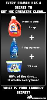 how to clean oily fr s