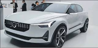 2018 volvo v40. delighful volvo the xc40 will be the first model to hit market and is expected in 2017  as a 2018 model s40 v40 follow later for volvo v40