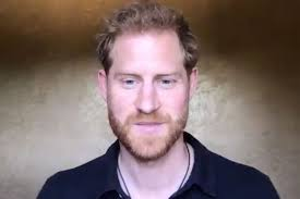 Prince Harry Shares Personal Message About Invictus Games | PEOPLE.com
