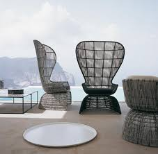 Outdoor Designer Furniture