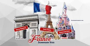 Applying For A French Schengen Visa In The Uk France Visa Uk