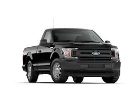 2019 Ford® F-150 XL Truck | Model Highlights | Ford.com