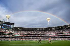I Go Here Every Week Review Of Melbourne Cricket Ground