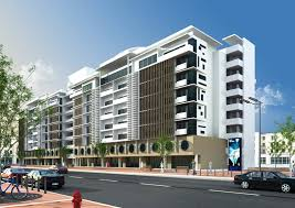... Delectable Apartment Architecture Design With Architectural Home Design  Fazil Category Apartments ...