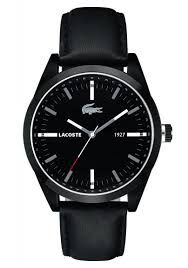 lacoste men´s watch 2010598 nur € 169 00 official dealer
