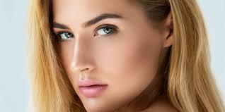 Zvýraznění Obočí Permanentní Make Up Obočí Technikou 3d Vláskování