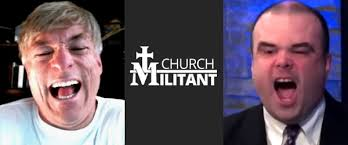 Shameful: Church Militant Continues To Falsely Defame Buffalo Priest