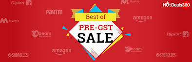 Image result for Pre GST Clearance Sale