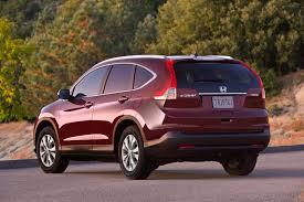 Honda Crv 2014 Price Canada