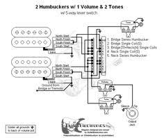 wiring diagrams seymour duncan aut ualparts com 2 humbucker wiring diagram humbucker wire color codes pickup switch wiring cross reference