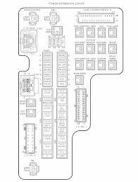 durango fuse box diagram wiring diagrams online