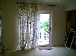 33 smart design sliding glass door curtain ideas patio for vertical blinds sathoud decors cool to