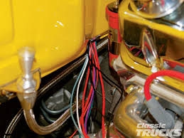 aftermarket wiring harness install hot rod network 337942 22