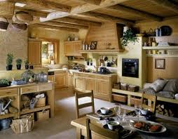 Contemporary Kitchen Design Ideas Country Style Decorating Unique Throughout