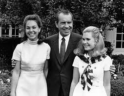 Caroline Kennedy - Daughters growing up in the White House ...