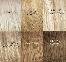 Feria Loreal Color Chart Blonde Hair Color Chart Silkscreening Me