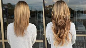 cost tape in hair extensions are the least expensive semi permanent hair extension method available for both the cost of hair and the application why