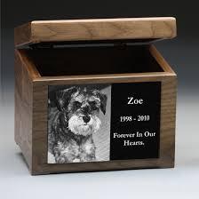 dog ashes box. Plain Dog Memory Box U0026 Urn With Tile Intended Dog Ashes U