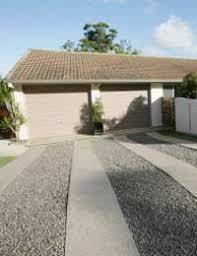 Our 4000 Backyard Wedding  Young House LoveBackyard Driveway Ideas