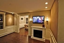 lighting sconces for living room. Wonderful Sconces For Living Room Wooden Floors And Lcd Tv Wall Lights On Lighting W