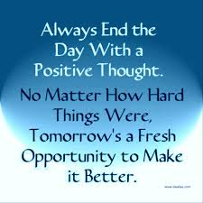 Thought For The Day Quotes Stunning Positive Thoughts For The Day Quotes Good Morning Quotes