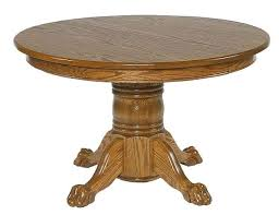 best round pedestal dining table small round pedestal table dutchcrafters amish furniture