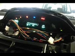 problem when swapping out jdm vitz meter for a ukdm digital meter problem when swapping out jdm vitz meter for a ukdm digital meter