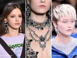 fall winter 2016 2017 accessory jewelry trends shining jewelry