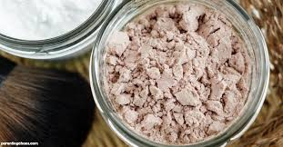 how to make homemade mineral foundation